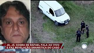 Guarda Metropolitana busca Paulo Cupertino em Embu Guaçu