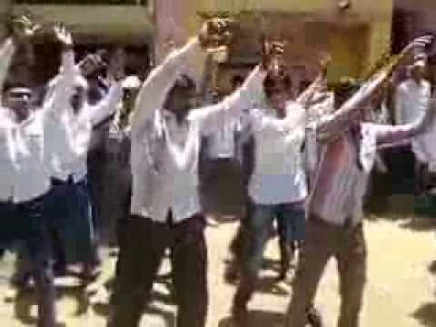 nashik dance - rahul pagare