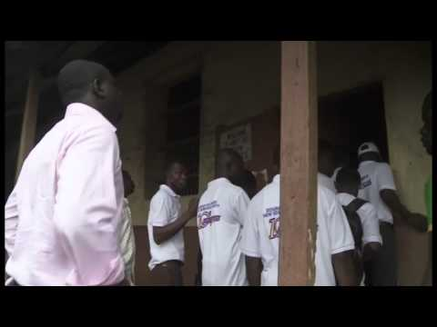 BBC Africa uncovers the abuses in Ghana's mental health institutions.