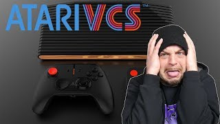 Atari VCS is Falling Apart - MAJOR Delay! | RGT 85