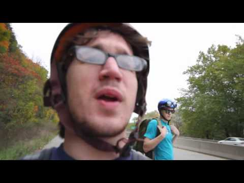 Weekend Warriors Longboarding: Episode 2
