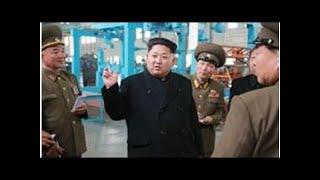 """Accident d'un car de Chinois en Corée du Nord: """"amère tristesse"""" de Kim Jong Un"""