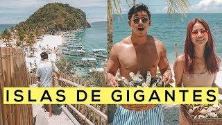 Islas de Gigantes (Philippines)