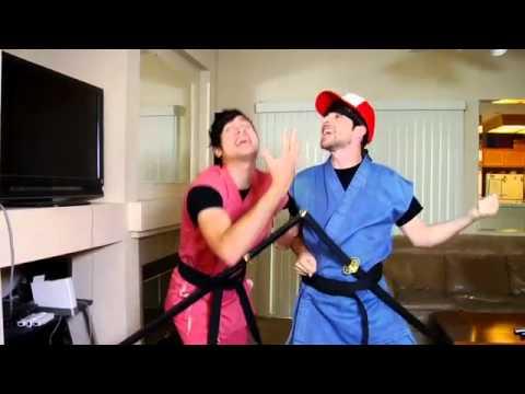 SMOSH  - Pokemon Theme Song REVENGE