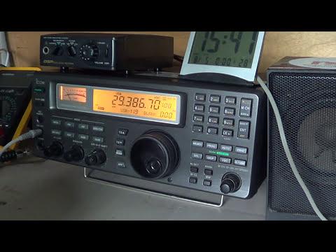 Shortwave radio listening tips august 2014