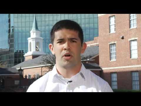 The Christ School: Alumni Video (Crimmins, Farina, Tanner)
