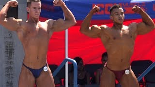 Teen Division - The Future of Bodybuilding