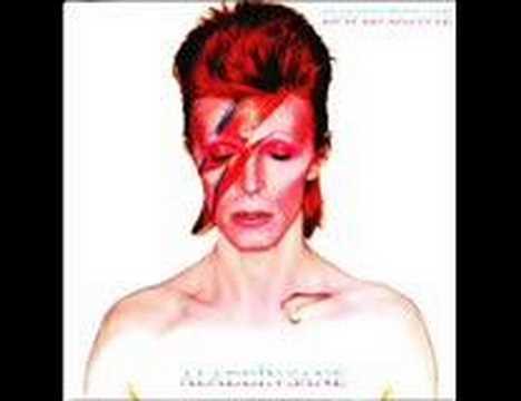 Bowie, David - Let