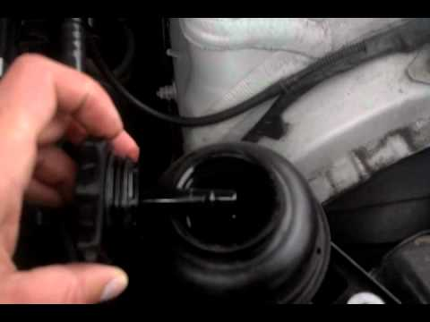 bmw power steering fluid how to check and top off bmw. Black Bedroom Furniture Sets. Home Design Ideas