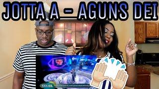 Download Lagu Jotta A - Agnus Dei|Couple Reacts Gratis STAFABAND