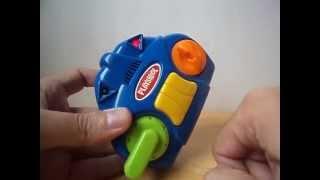 Juguete Interactivo Playskool con Música y Sonidos para Bebés