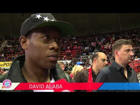 Stimmen zum Spiel FC Bayern Basketball - FRAPORT SKYLINERS 97:65