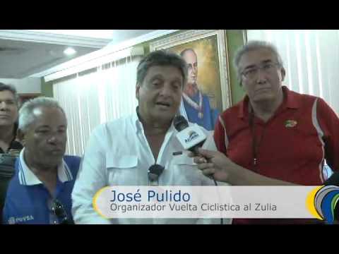 Vuelta Ciclística al Zulia vuelve a La Cañada de Urdaneta