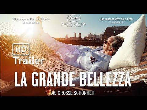 La Grande Bellezza - Trailer | HD | Home Entertainment | März 2014