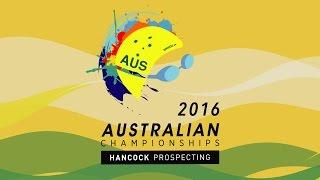 Чемпионат Австралии : Атланта
