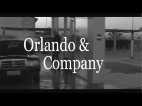 Orlando & Company – Teaser Trailer