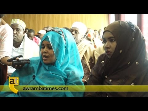 Ethio-Somali Region Donates 10 Million Birr For Displaced Tigrayans