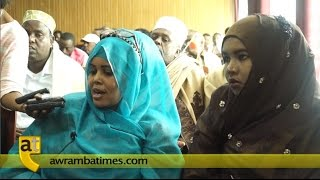 Ethio-Somali region donates 10 million birr for Displaced Tigrayans