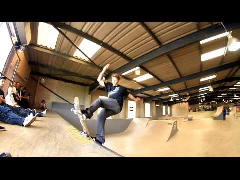 Prevail - The lost clips -