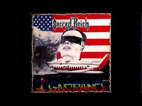 Sacred Reich - Ignorance - Full Album Music Videos