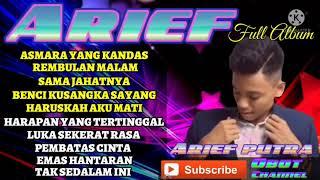 Download lagu Arief Asmara Yang Kandas Full album 2021