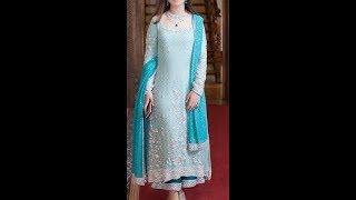 Pakistani Party Wear Dresses For Women | Beauty of Fashion