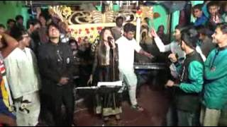 Rasel Ahmed Durjoy video song biyer... bithi Chowdury