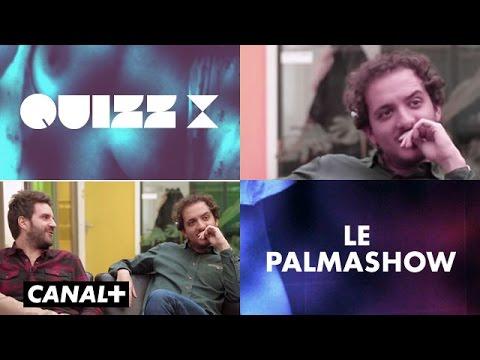 Le Palmashow parle de porno - Interview cinéma X thumbnail