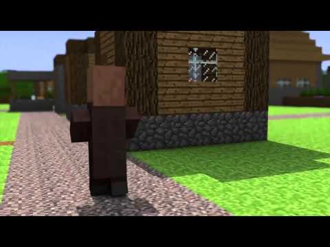 Yumurtan�n Minecraft Maceralar�|T�rk�e Dublaj-4
