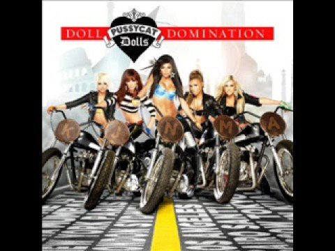 Pussycat Dolls - Whatchamacallit