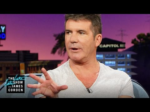 Simon Cowell on Zayn Malik Leaving One Direction