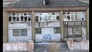 Возобновился обстрел Донецка из тяжелой артиллерии - (видео)