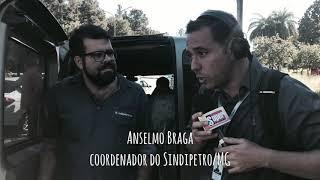Petroleiro desmascara política de preços dos combustíveis no Brasil