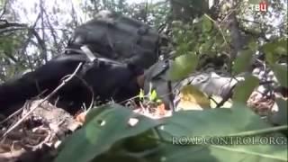 Это видео запрещено на Украине!  Спец репортаж ДОНБАСС Украина новости сегодня
