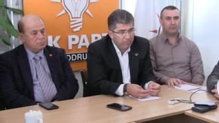 Download Lagu AK PARTİ NİHAT ÖZTÜRK BODRUM Gratis STAFABAND