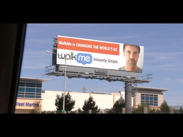 Decoding Silicon Valley's puzzling tech billboards