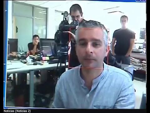 20100519 - Gradiant - 3D sin gafas - Antena 3 Noticias