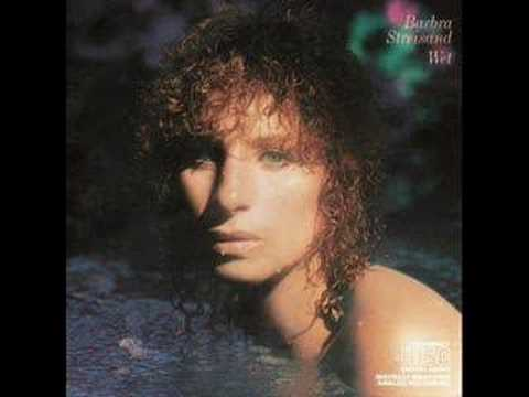 Barbra Streisand - On Rainy Afternoons