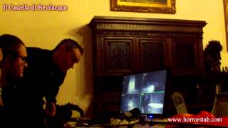 Paranormal Inquiries 1x02 - Castello di Bevilacqua