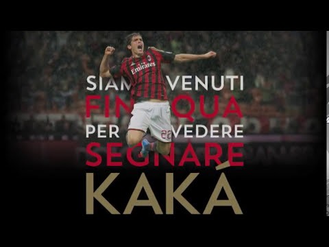 AC Milan | Kakà 100! Ricky hits the century mark