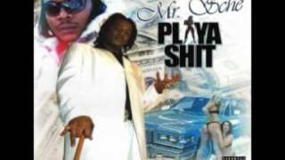 Mr Sche (featuring Dulaa, Piru) - Keep On Pimpin