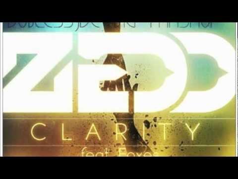 Zedd Feat. Foxes - Clarity (DublessJoe 'Big' Mashup)