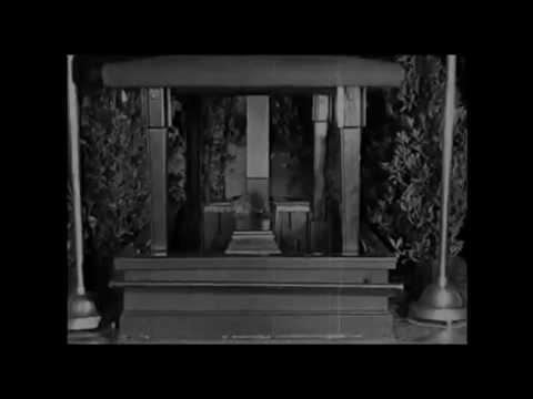 Spalovač mrtvol (Cremator)