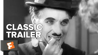 City Lights (1931) Trailer #1 | Movieclips Classic Trailers