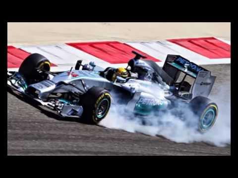 Lewis Hamilton takes Italian F1 Grand Prix