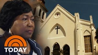 Dylann Roof Trial: 'Chilling' New 911 Call Reveals Horror Inside Charleston Church | TODAY