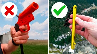 COOLEST SURVIVAL GADGETS THAT ARE WORTH BUYING