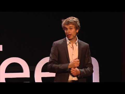 Why I Don't Care About 'Climate Change' | David Saddington | TEDxTeen