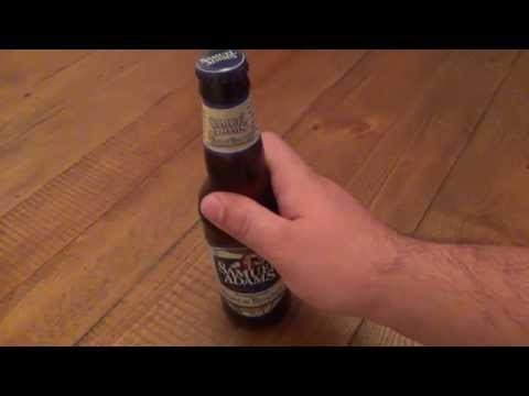 How To : Open Beer Bottle With Bic Lighter