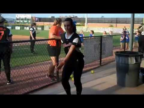 GLOVEWORKS NPF in the Dugout 10: So You Think You Can Dance ?!.mp4